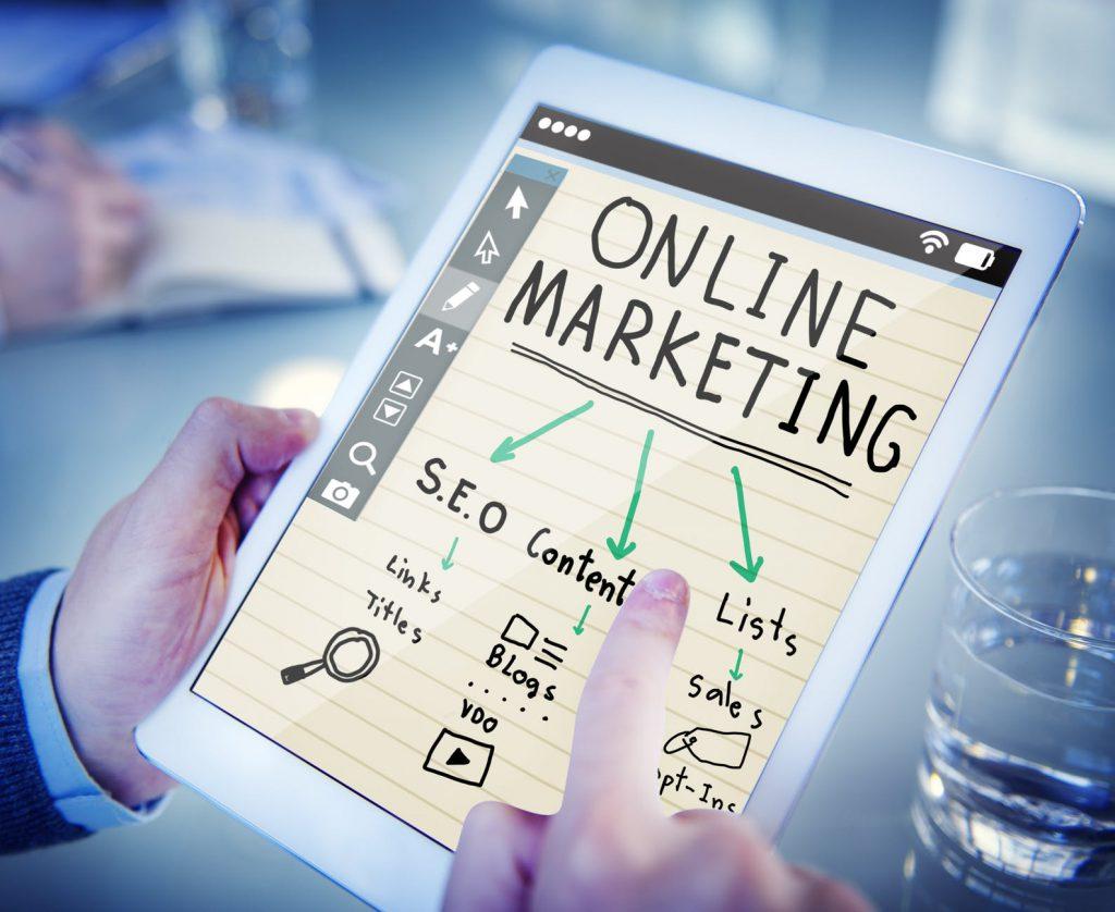 Online marketing tools on Builderfly, Builderfly Marketing tools