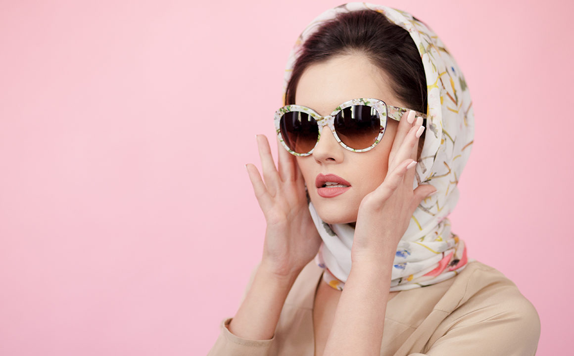 headscarf example