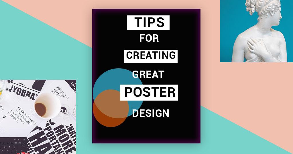 tips for poster design