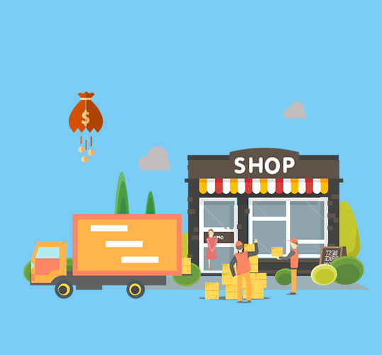 Coordinating Your Supplier Inventory Feed With Your Online Store