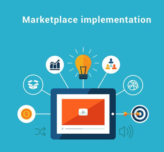 Marketplace implementation