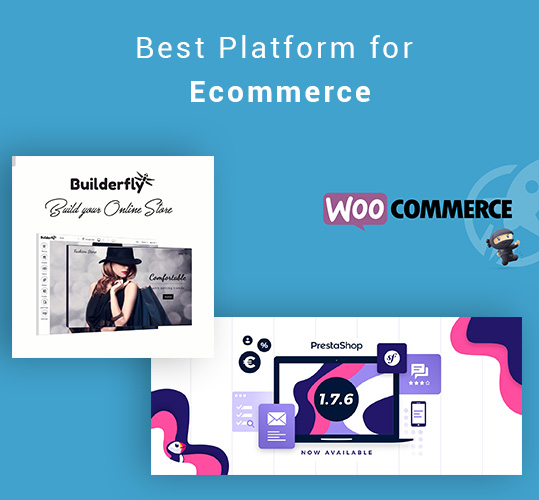 Select Your Best Platform