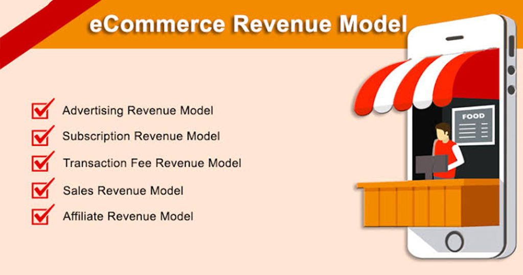Ecommerce Revenue Models