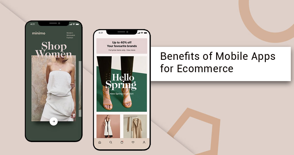 The Advantages of Running an Android App for E-Commerce