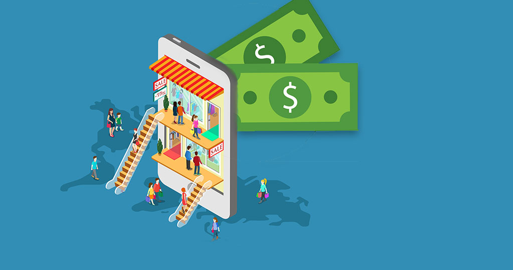 Why is m-commerce important