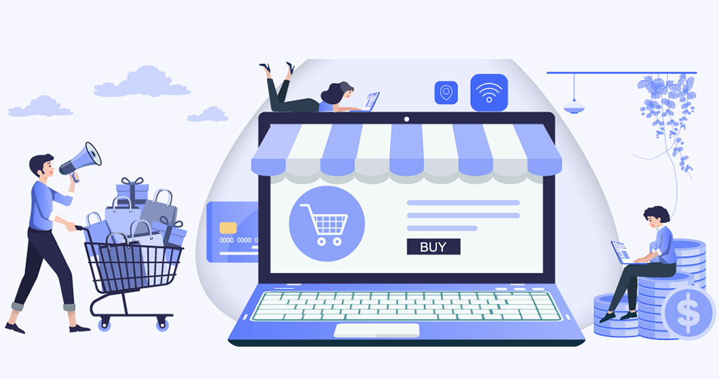 inventory advantage ecommerce organizations