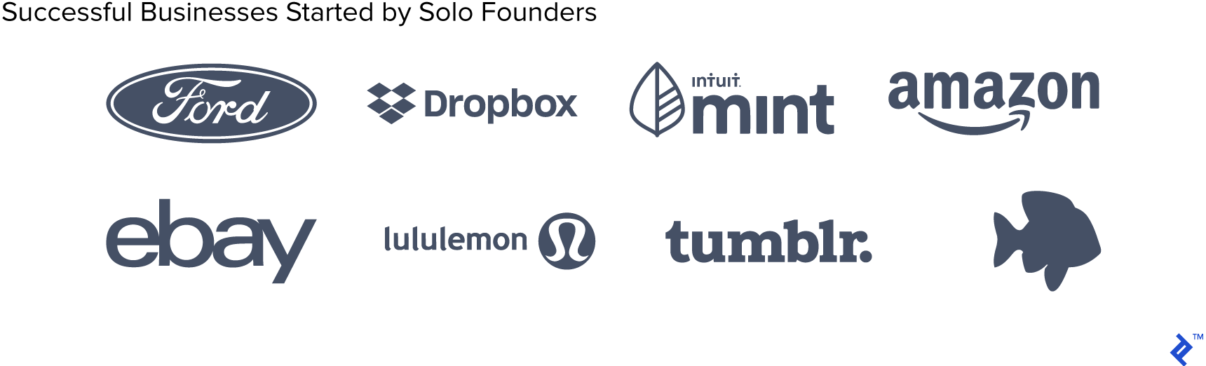 succeful solo founders