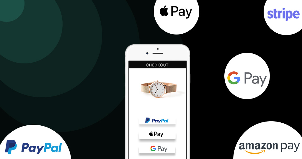 5 Best Ecommerce Payment Gateways That You Can Rely On