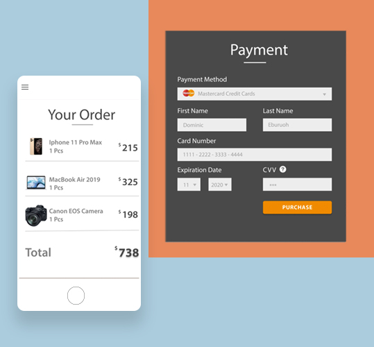 How to enable these payment methods