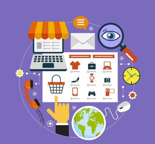 Make an ecommerce Digital Marketing Plan