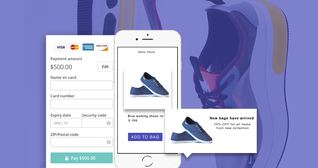 Must-have highlights for a perfect mobile application