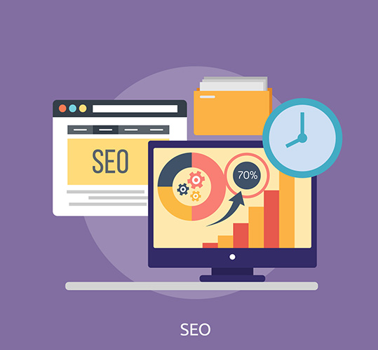 Search engine optimization is Simply the Industry-Standard