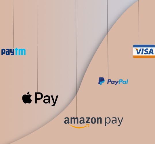 Why Propose Multiple Online Payment Methods