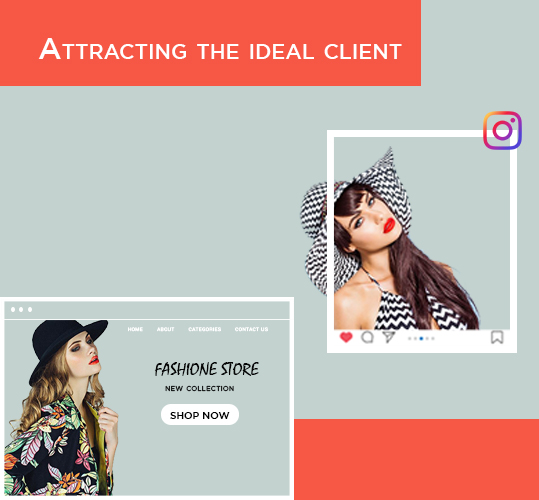 Attracting the ideal client