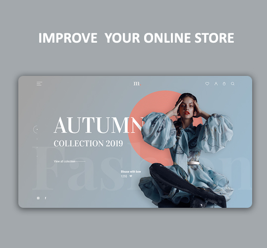 Improve Your Online Store