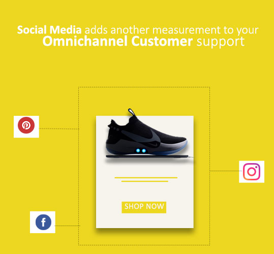 Social media adds another measurement to your omnichannel customer support