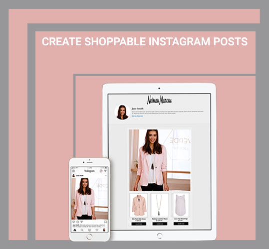 Create Shoppable Instagram Posts to get new customers in 2020